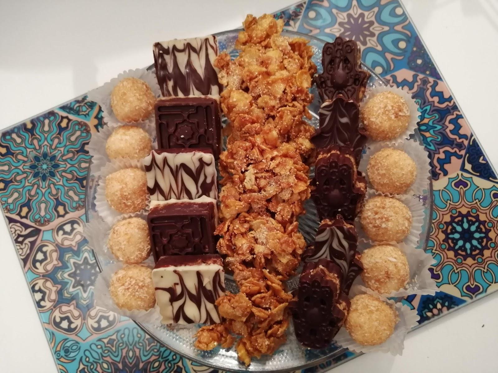 Gâteaux FACILE et SANS CUISSON