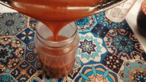 Caramel Beurre Salé sans crème liquide INRATABLE !!!