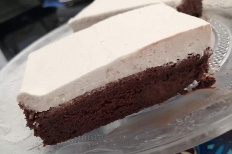 Gâteau Tres Leches